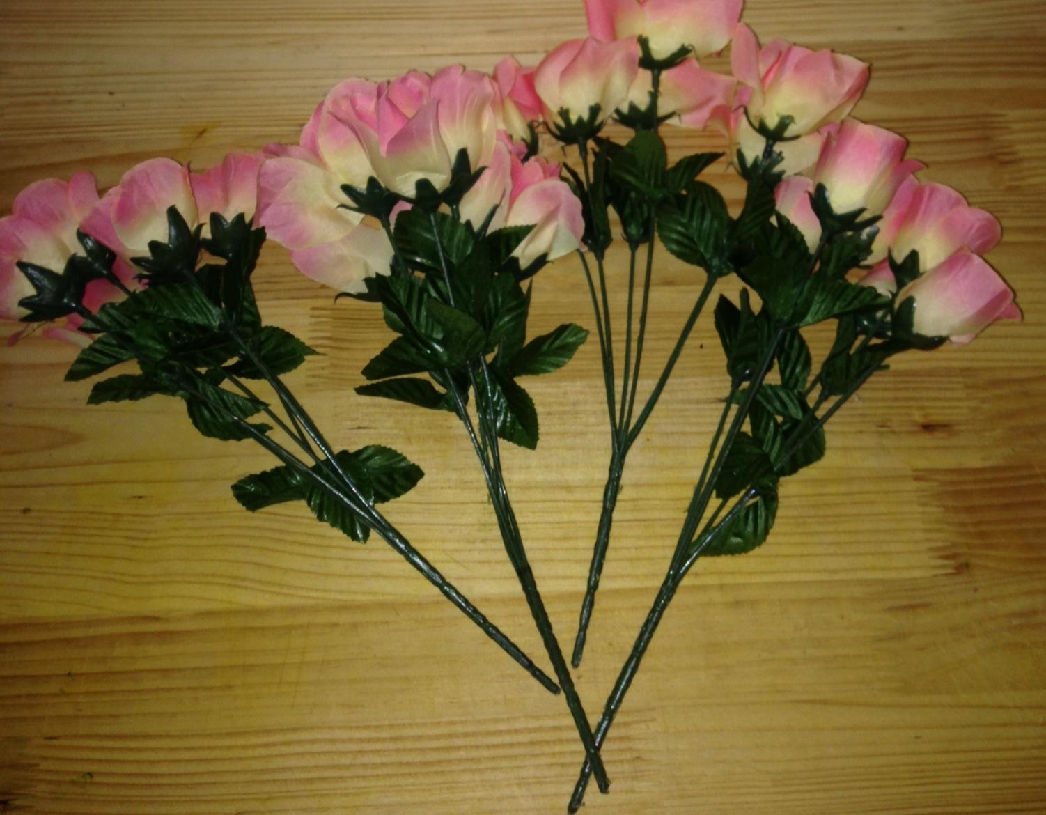 Artificial flowers eat teach laugh craft artificial flowers izmirmasajfo