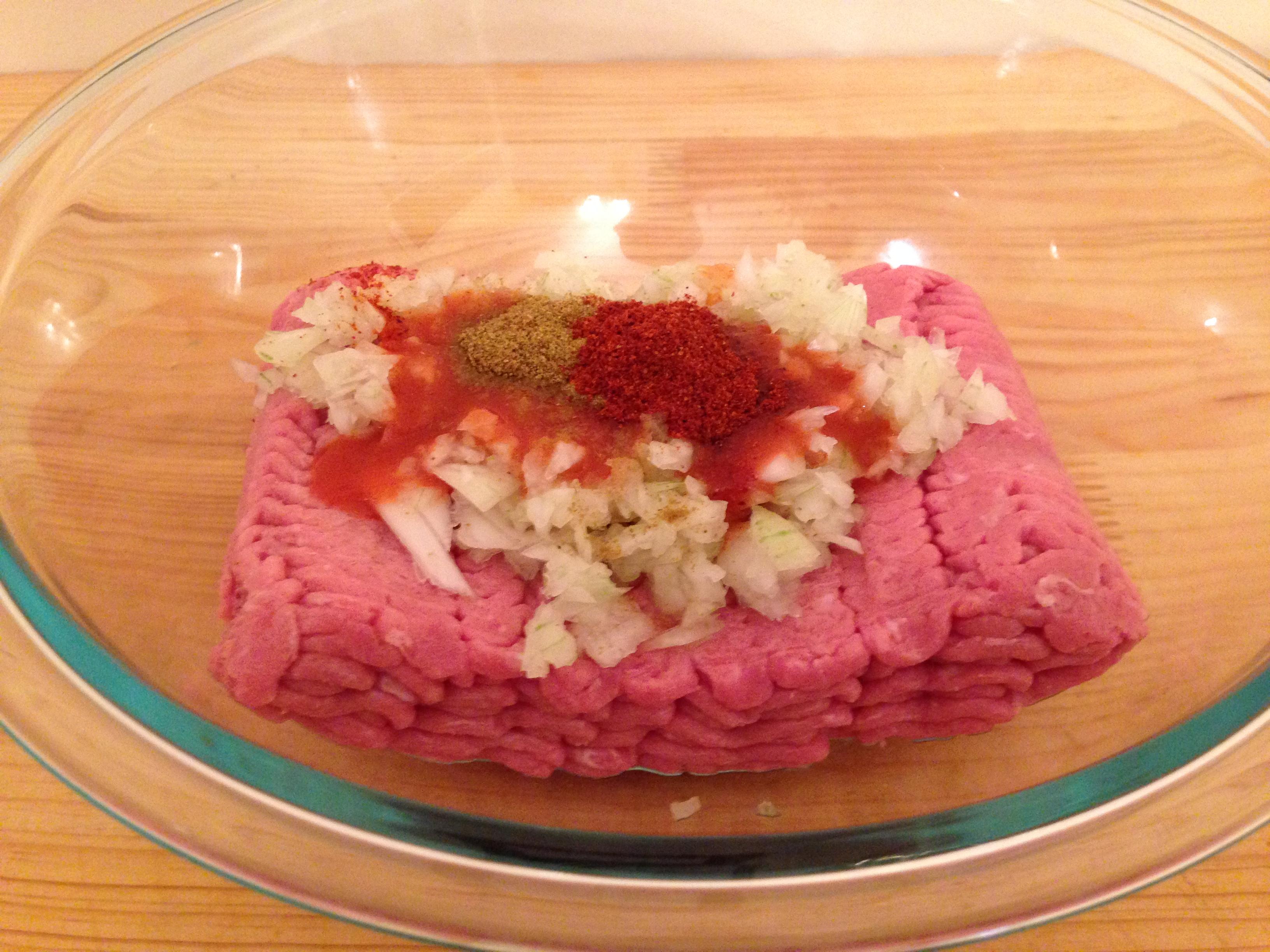 Buffalo Style Turkey Meatballs {Gluten & Grain Free} - Eat Teach Laugh ...