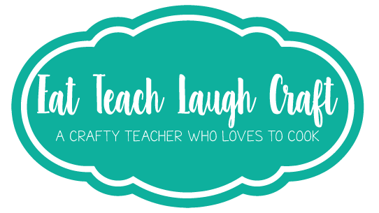 Eat Teach Laugh Craft