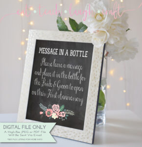 8x10-gold-frame-perspective-message-in-a-bottle