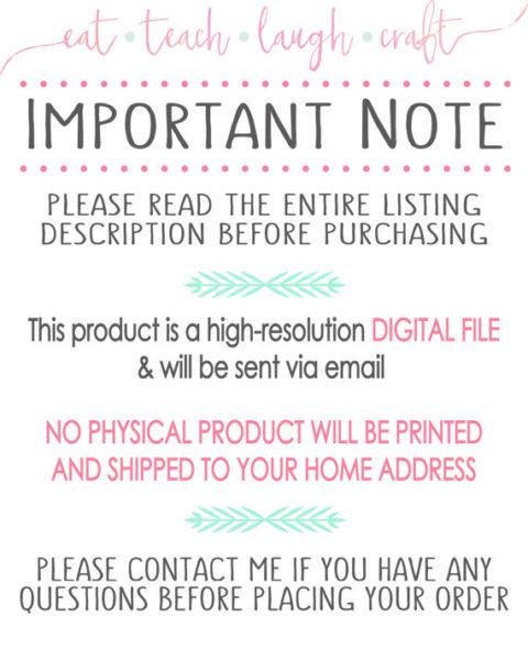 Digital Product Notice 01