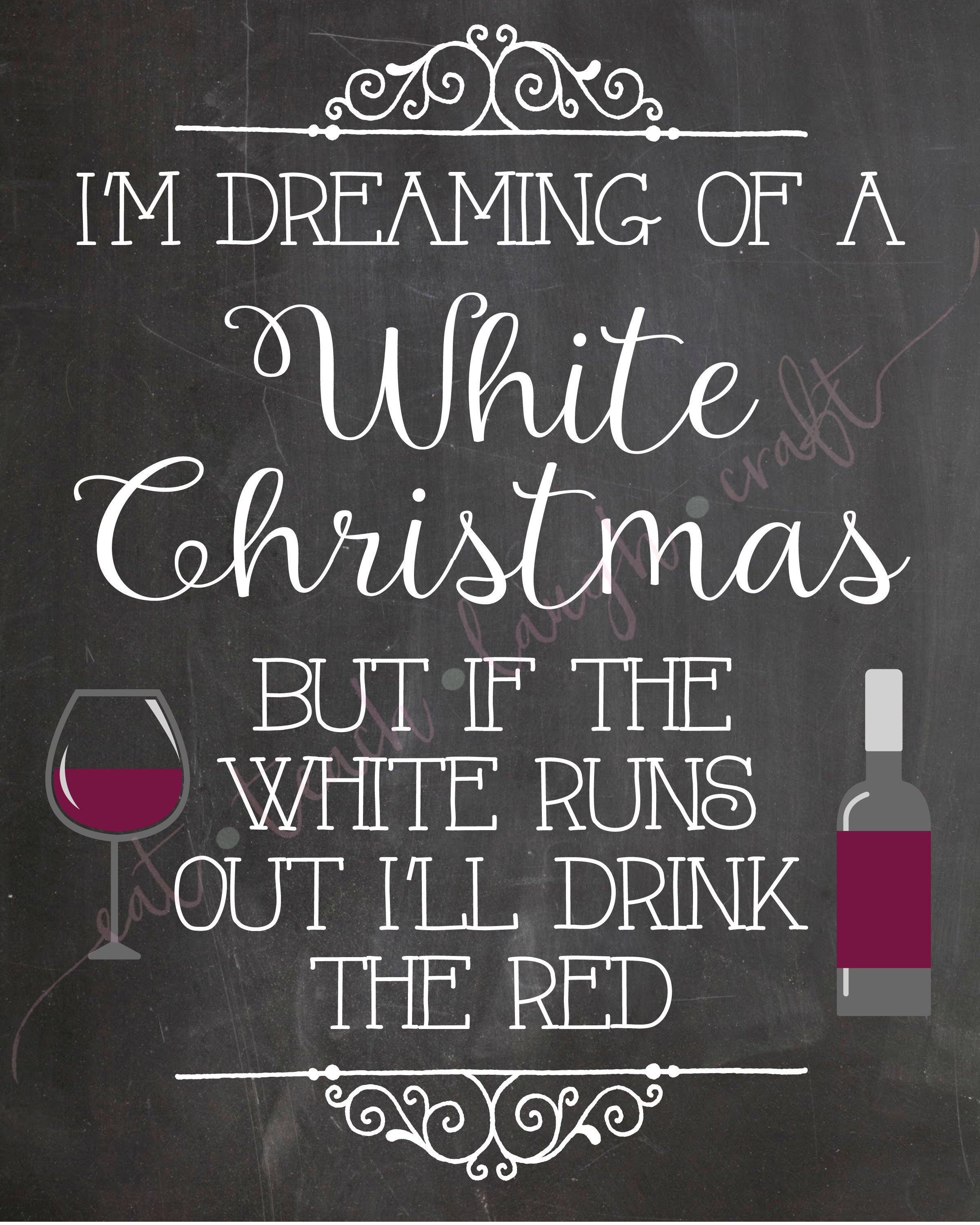 Image result for I'm Dreaming of a White Christmas images