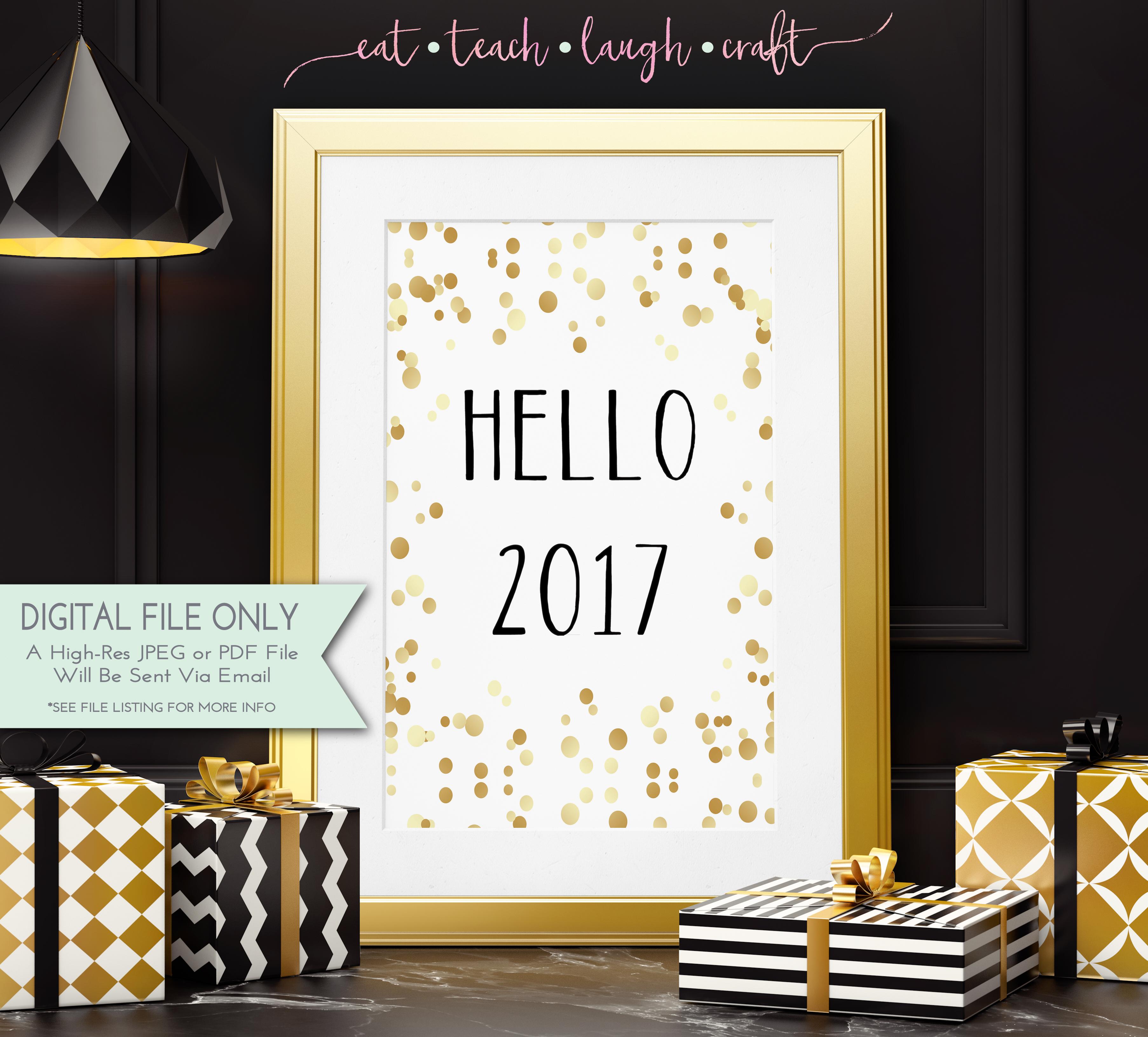 hello2017frame