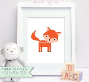 monkey---fox